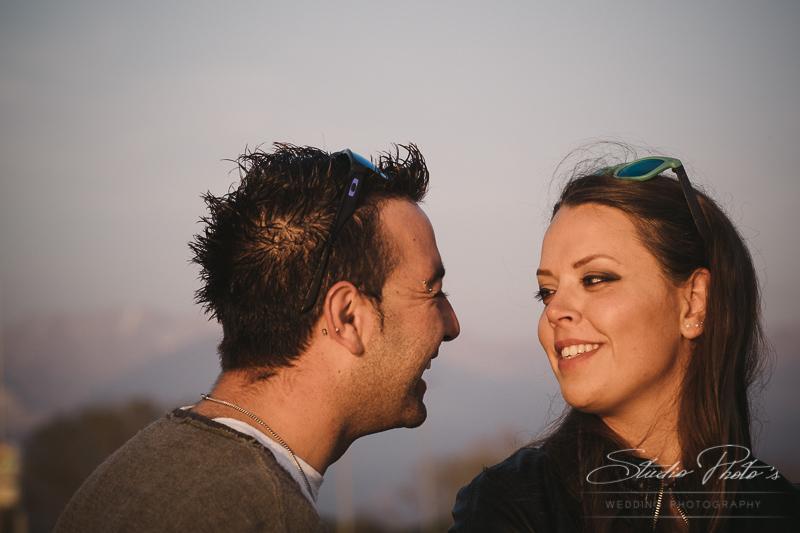 Enrica e Davide - Engagement